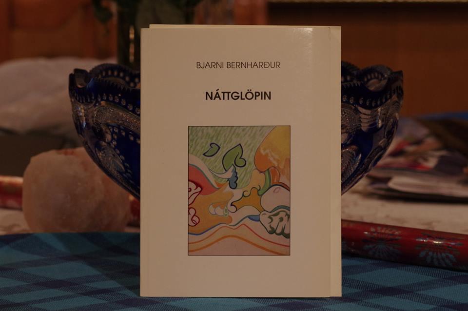 Bjarni Bernharður: Náttglópinn.