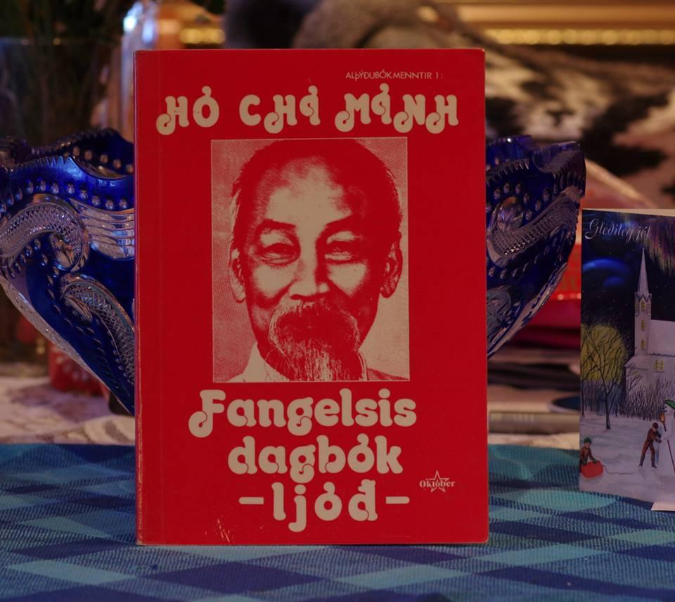 Ho Chi Minh: Fangelsisdagbók - ljóð.