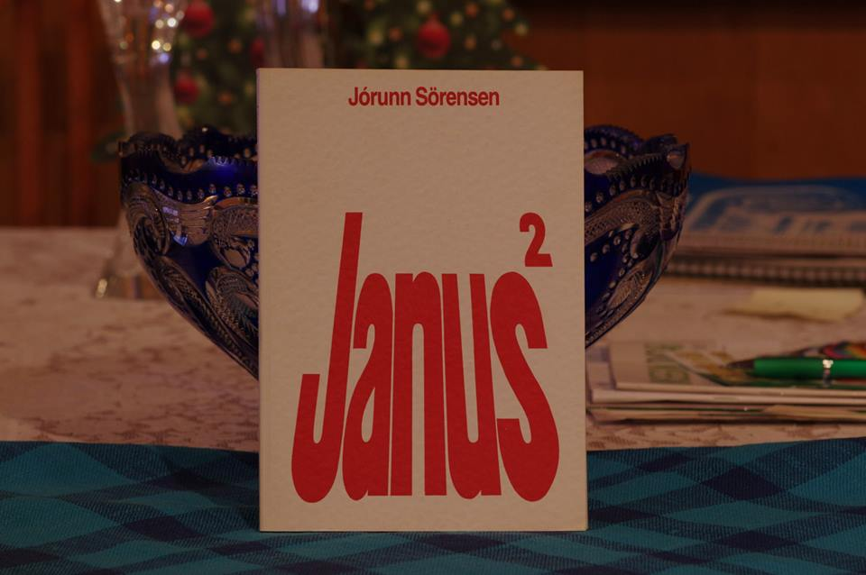 Jórunn Sörensen: Janus 2.