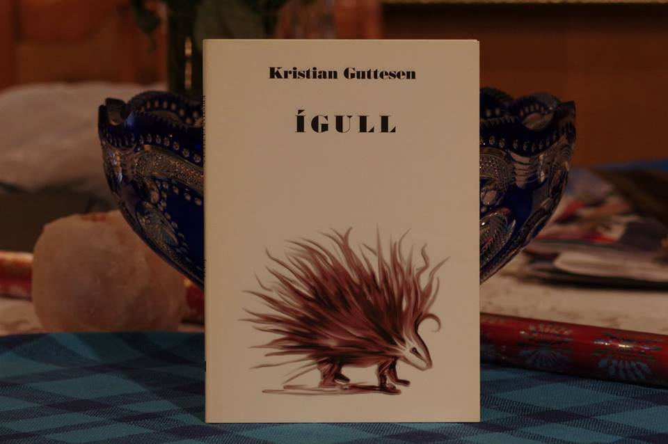 Kristian Guttesen: Ígull