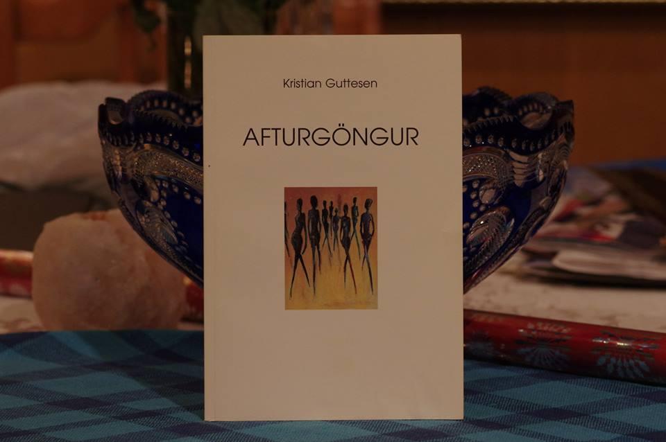 Kristian Guttesen: Afturgöngur.