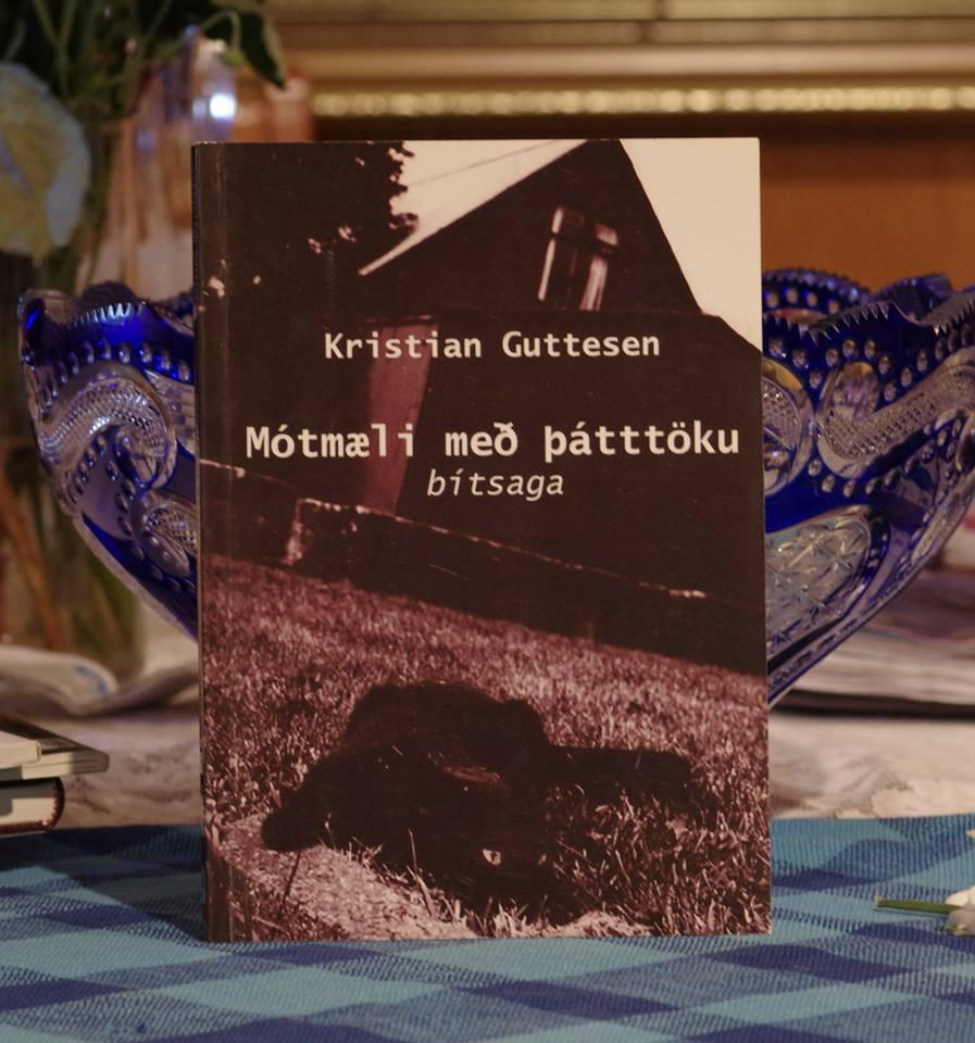 Kristian Guttesen: Mómæli með þátttöku.