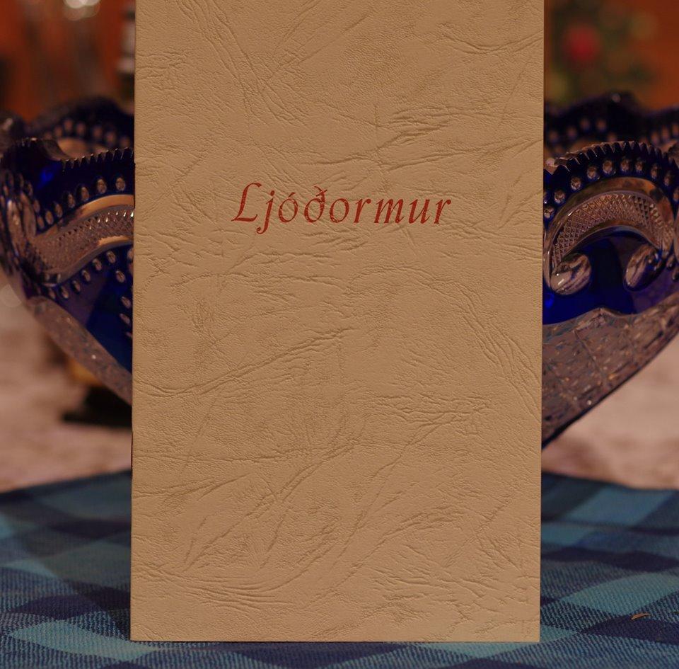 Ljóðormur
