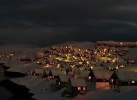 Nuuk í Grænlandi