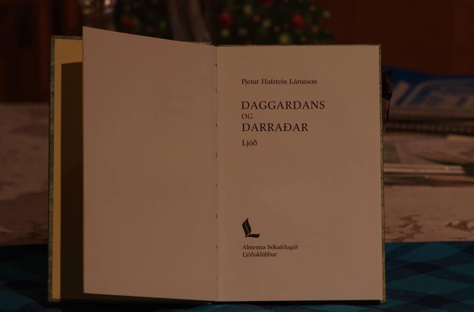 Pjetur Hafstein Lárusson: