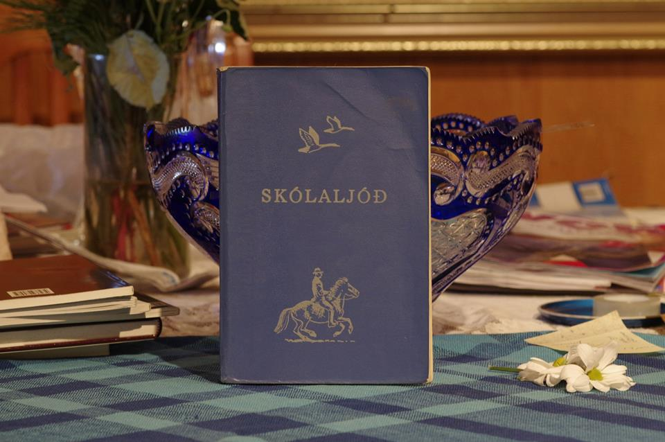 Skólaljóð