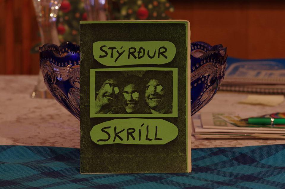 Þorri: Stýrður skríll