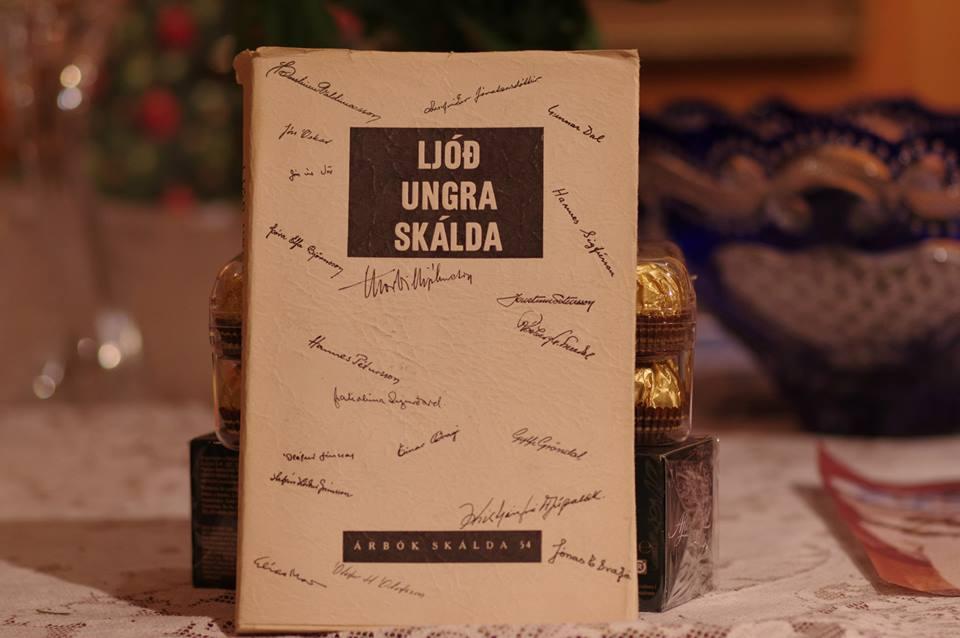 Ljóð ungra skálda