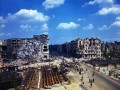 Color Photographs of Berlin in Summer of 1945 (1)