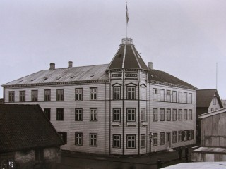 """Lemúrinn hjá Kjarnanum, 3. þáttur: """"Svínastían"""" og maðurinn sem seldi lík sitt"""