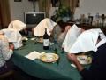 Ortolan Eaters NY Times