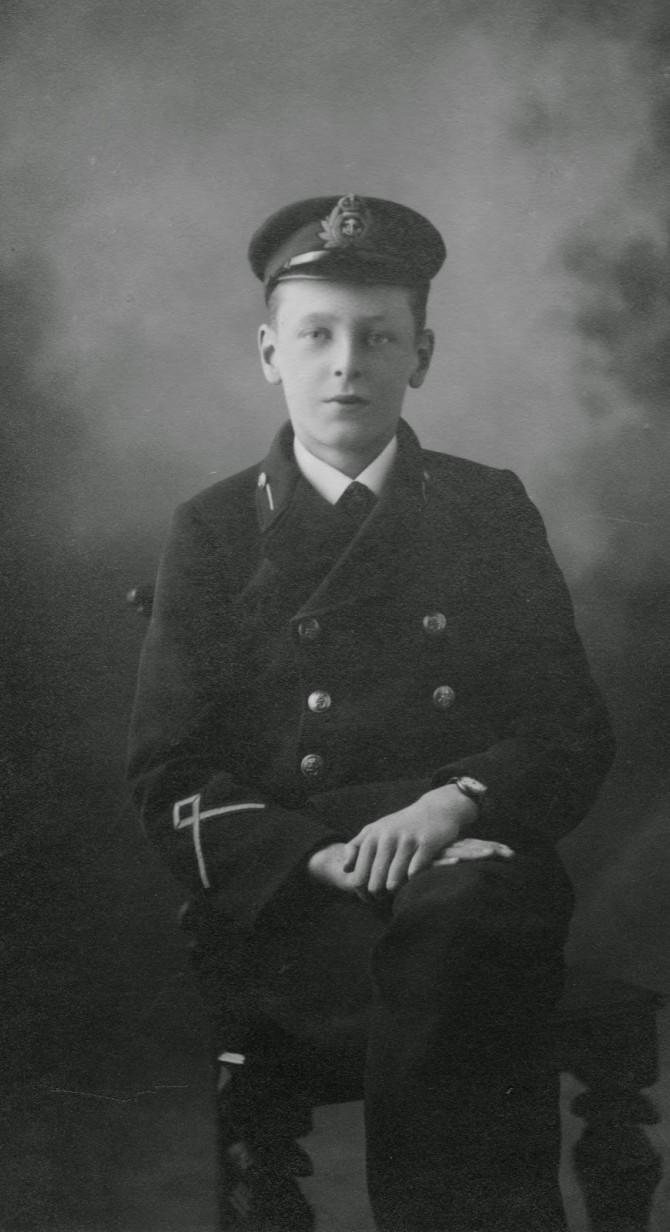Duncan Stubbs drukknaði þennan dag, aðeins 15 ára.