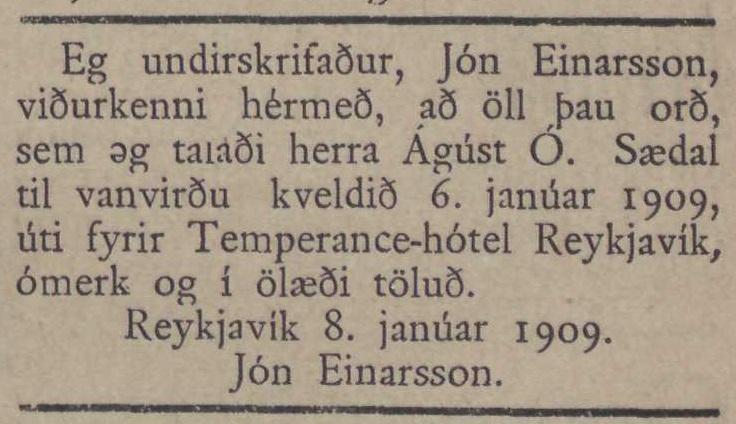 JonEinarsson