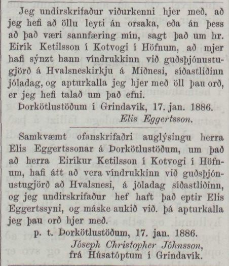 thjodolfurjanuar1886ElisJoseph