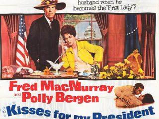 """Kona Bandaríkjaforseti? Hahaha! Verður vesalings karlinn hennar þá """"The First Lady""""?"""