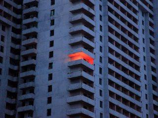 Ljós í Pyongyang