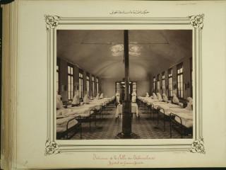 Berklaveikar konur í Istanbúl, um 1880