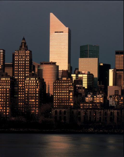 Stórslysið sem aldrei varð – Hvernig Citicorp-turninum á Manhattan var forðað frá falli