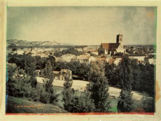 Frönsk litmynd frá 1877