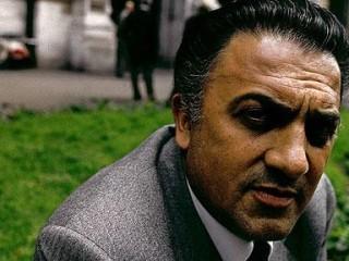 Fellini leikstýrði klúrri auglýsingu fyrir Barilla pasta