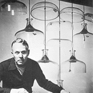 Harry Partch og Cloud Chamber Bowls