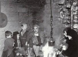 Albanskir bændur, 1937