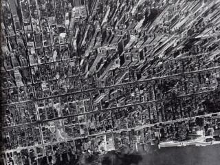 Manhattan, New York City, 1944