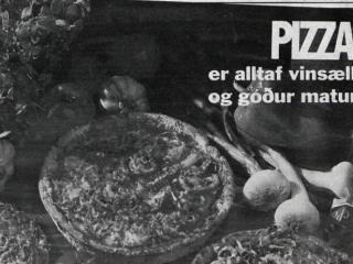 Frumstæðar framsóknarflatbökur - ekki pizzur!