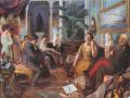 Beethoven í kvennabúrinu