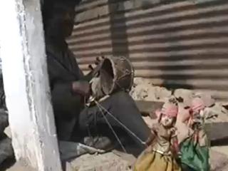 Göturokkari í Dharamsala