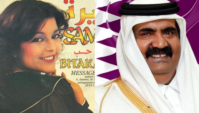 Marokkó, Líbanon og Katar í Eurovision?