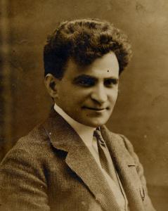 Menachem Kipnis