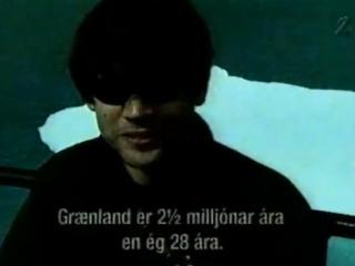 Íslensk heimildarmynd um Blur í Færeyjum og Grænlandi