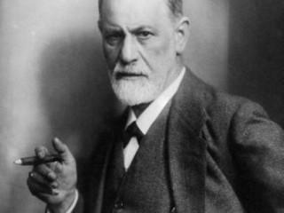 """Eina hljóðupptakan með Freud: """"Mótspyrnan var mikil og óbilgjörn"""""""