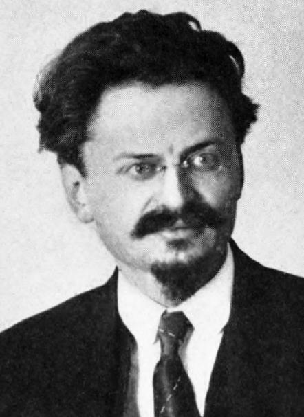 León Trotskíj