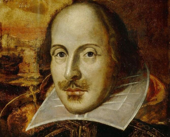 "Shakespeare og ""mamma þín"""