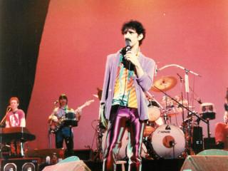 """Frank Zappa í kappræðum: """"Hvers vegna erum við hrædd við orð?"""""""