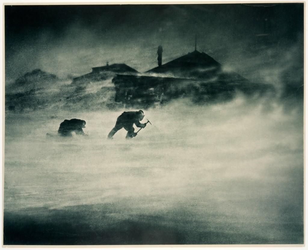 Fotografías de la Antartida hace 100 años A190003h-1024x832