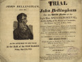 Trial of John Bellingham