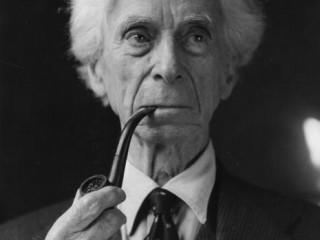 Bertrand Russell: Af hverju ég er ekki kristinn