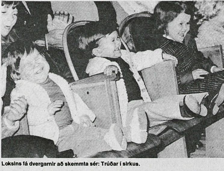 Æskan 1978.