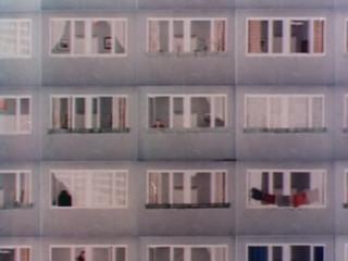 Blokk, pólsk stuttmynd frá 1982