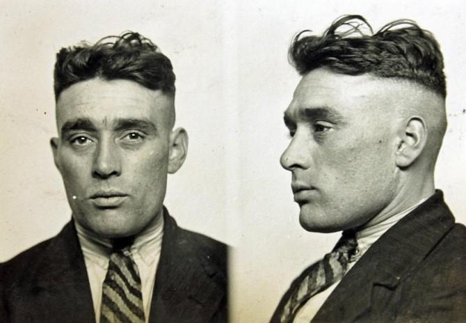 Glæponar frá Newcastle, 1930