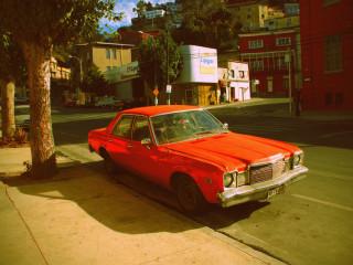 Colores latinoamericanos: Fotos de Argentina y Chile