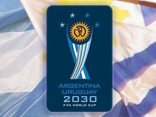 HM í Úrúgvæ og Argentínu árið 2030?