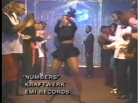 """Detroit árið 1991: """"Svona á að dansa við Kraftwerk"""""""