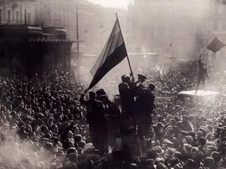 Lýðveldi stofnað á Spáni, 1931