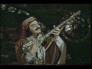 Koroğlu, þjóðarópera Aserbaídsjans