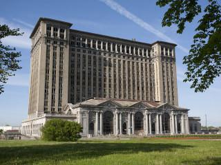 Sálumessa Detroit