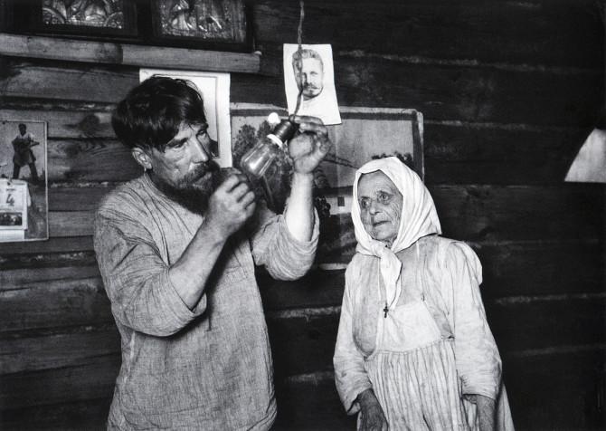 Þegar rafmagnið kom til Rússlands, 1925